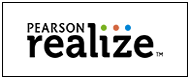Image that says  Pearson realize .