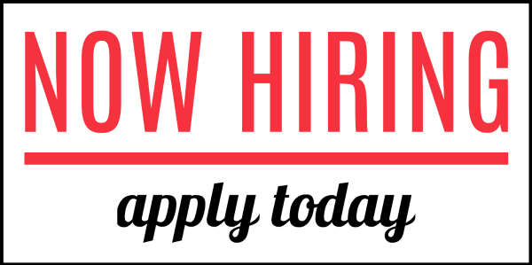 NOW HIRING  Apply Today - Yard Duty Needed - Starts immediately